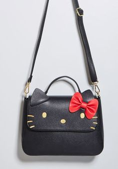 Hello Kitty. Hello Kitty BagSanrioModclothCrossbody ... 60411e17e0897