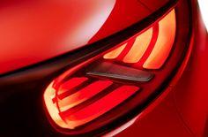 Details we like / rearlights / Red / Citroen / Aircross / Transportational /a t leManoosh