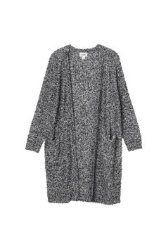 Zosia knitted cardigan from Monki