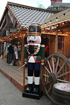 Nutcracker ( 1 ) | Flickr - Photo Sharing!