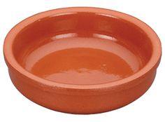 World of Flavours Mediterranean Terracotta 16cm Large Tapas Dish