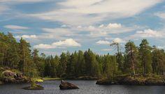 Karelia // Russia