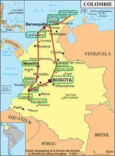 Après 6 semaines en Colombie, je vous livre toutes mes astuces, bons plans et coups de cœur pour préparer et aimer votre voyage dans ce pay...