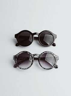 bb47ee78966bd My new favorite obsession for this season Vogue, Ray Ban Sunglasses Sale,  Round Sunglasses