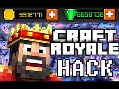 Do you need additional Unlimited Gems, Unlimited Coins? Try the newest online cheat tool. Hack Craft Royale Clash of Pixels directly from your browser. Coin Crafts, Gem Crafts, Free Gems, Hack Tool, Cheating, Ios, Android, Hacks, Glitch