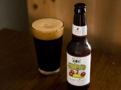 Bell's Cherry Stout (Bell's Brewery, Inc.)