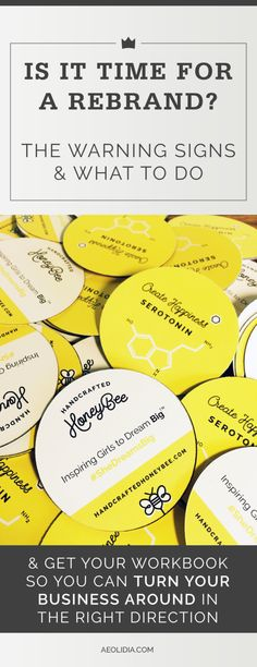 11 Big Lessons From Handcrafted HoneyBee's Transformative Rebrand