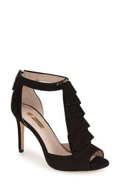 Louise et Cie 'Mahalah' T-Strap Sandal (Women) available at #Nordstrom
