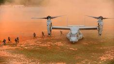 VS waarschuwen Syrische luchtmacht: breng onze commando's niet in gevaar…