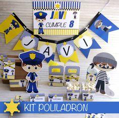 Kit Poliladron |