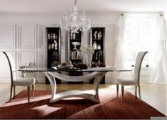 Creating a stunning Simple Dining Room in your house - http://ipriz.com/creating-a-stunning-simple-dining-room-in-your-house/