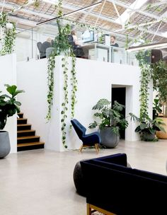 The Boroughs A Creative Hub In Camperdown Originally a raw warehouse the space has been overhauled by Belle Laide Events Director Mark Taylor and his team. Photo Jacqui Tur The post The Boroughs A Creative Hub In Camperdown appeared first on Design Ideas.