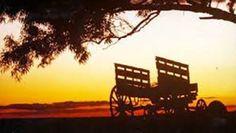 REFLEXÃO DO DIA: Parábola : A carroça vazia