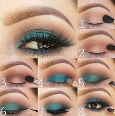 You don't need to worry about your makeup again with these amazing 13 looks. Consider these sexy eye makeups. Candlelit Eyes The candlelit eyes have become one of the sexiest eye makeup you can create within five minutes. Cat Eye There is no need worrying about getting an amazing eye makeup when you go …