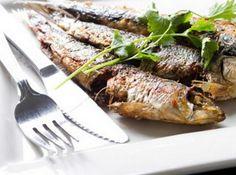12 (δοκιμασμένες) ψαροταβέρνες για να φας μεζέδες και φρέσκο ψάρι