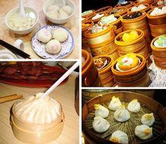 #Shanghai snacks         @China Tour Advisors