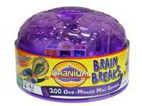 Cranium Brain Breaks | Board Game | BoardGameGeek