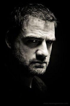 Porträt von Reinhard www.verenagremmer.com