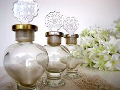 Vintage Perfume Bottles