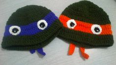 Más Tortugas Ninjas