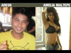 Unbelievable Transgender Transformations Before and After Transgender Transformation, Female Transformation, Transgender Before And After, Amelia Maltepe, World Most Beautiful Girl, Transgender Mtf, Just Girl Things, Androgyny, The Girl Who