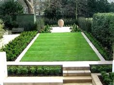 Image result for small formal gardens