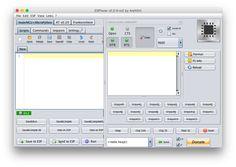 ESPlorer tool for ESP8266