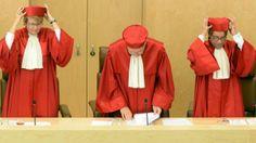 Euro-Entscheidung des Bundesverfassungsgerichts - Resthoffnung auf ...