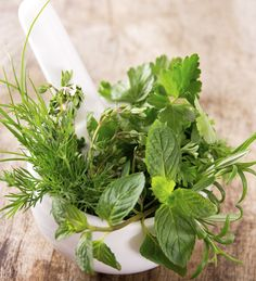 When scientists tested two herbs for their health effects, they were stunned to find that they contained natural compounds that work against diabetes in a similar fashion to anti-diabetic pharmaceuticals.
