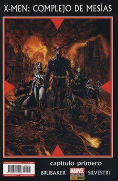 X-Men: Complejo de Mesías