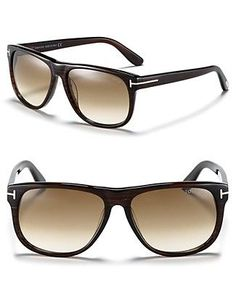 Tom Ford Olivier Sunglasses | Bloomingdale's