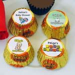 Personalized Baby Shower Reese's Peanut Butter Cup Labels