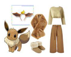 "17 ""Pokemon Go"" Halloween Costume Ideas For Those Who Gotta Catch 'Em All"