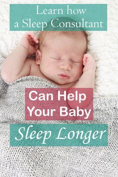 These days moms are turning to trained sleep consultants to finally get some much-needed sleep. Long gone are the days of sleepless nights learn how to get your baby to sleep longer the easy way. Kids Sleep, Baby Sleep, Toddler Sleep Training, Tired Mom, Baby On A Budget, Get Baby, Flirt, Newborn Care, New Moms