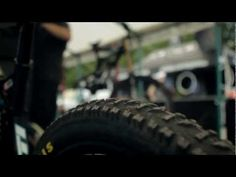 Mt Sainte Anne & Windham World Cups- Yeti Cycles