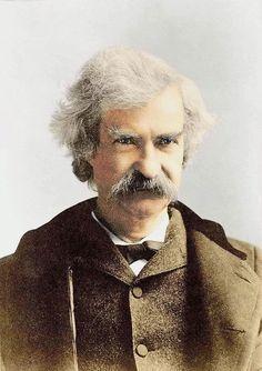 TwainmarkSarony - Mark Twain - Wikipedia
