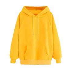 Girls Tunic Sweatshirt Winter Jiayit Women Cat Print Hoodies Long Sleeve Solid Sweatshirt Hooded Pullover Tops Shirt