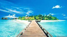 beautiful beach hd wallpapers (110) | Freetopwallpaper.com