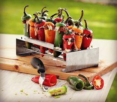 Jalapeno Pepper Roaster