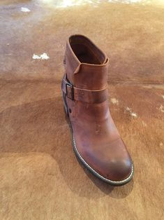 CHESTER BOOT From PLDM