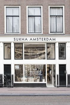 Shop Interiors - Sukha Amsterdam! | Art And Chic