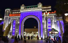 STYRO is proud to announce its continued collaboration with Global Village by providing customised designs and innovative artwork, attracting the residents and tourists of UAE. Desert Safari Dubai, Global Village, George Washington Bridge, Attraction, Innovation, Custom Design, Uae, Collaboration, Travel