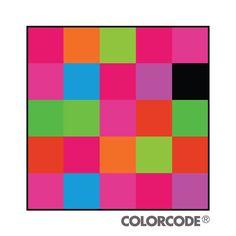 '서울아 운동하자 칼라코드' - Color code still use QR? Just Do COLORCODE® Coding, Messages, Design, Text Posts, Text Conversations, Programming