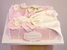 christening - box and dress lo res by www.HaveYourCakeAndEatIt.Org, via Flickr