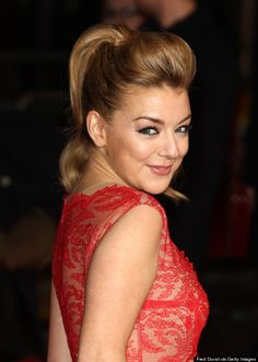 Sheridan Smith To Play Cancer Patient Lisa Lynch In BBC Adaptation Of ...
