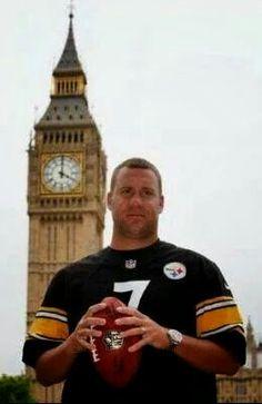Big Ben & Big Ben