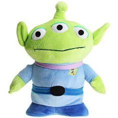 $10.35 Funny Gift Little Green Men Doll Squeeze Toy Aliens