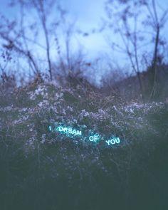 Jung Lee, I Dream of You (2012), via Artsy.net