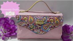 Vivo, Shoulder Bag, Crafty, Make It Yourself, Sewing, Diwali, 1, Tutorials, Bags