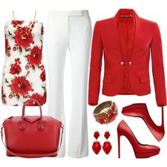 """Untitled #1366"" by emmafazekas on Polyvore"